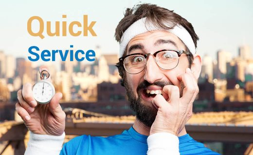quick-service