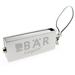 USB SPOT - Gravação a Laser