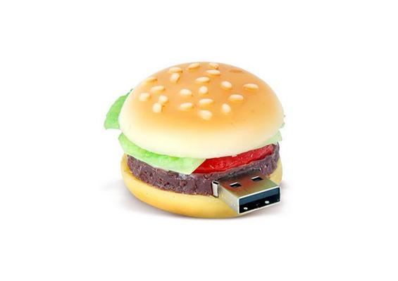 Memorias USB en PVC - USB SPOT