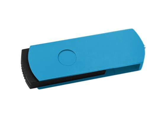 Classic Spin - Azul - USB SPOT- Memorias USB