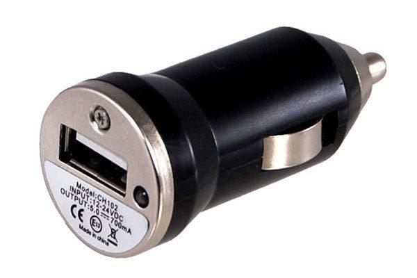 Power Lighter - USB SPOT carregador USB de isqueiro