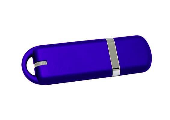 Casual USB - Azul - USB SPOT- USB Pen Drive