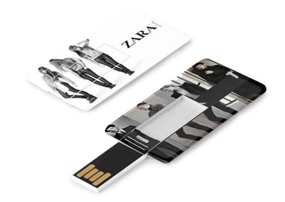 Mini Master Card - USB SPOT pendrive