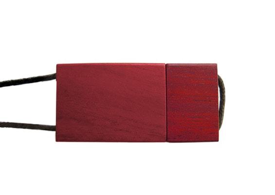 String & Wood USB - Rosewood - USB SPOT- USB Pen Drive