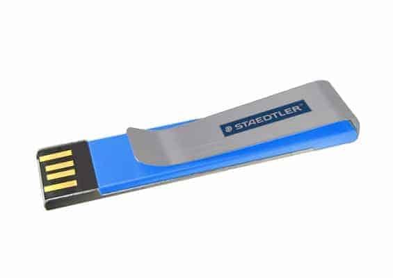 Trendy Clip - USB SPOT Pen drive