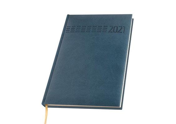 Agenda Florence - Azul - Merchadising